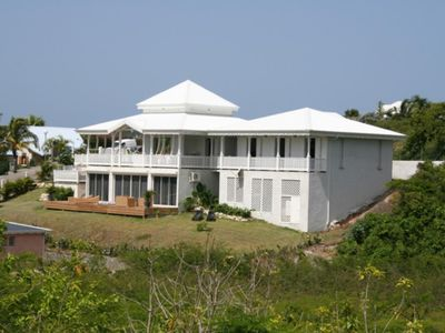 Photo for Holiday house Saint-Francois for 2 - 10 persons with 4 bedrooms - Holiday house