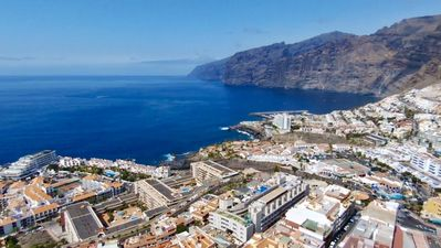 Photo for 3 bedroom apartment in Los Gigantes
