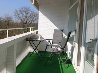 Photo for B02-6 Ahoy! from the sea - 500m to the beach - B 2-6 - 2-room apartment - Panoramic