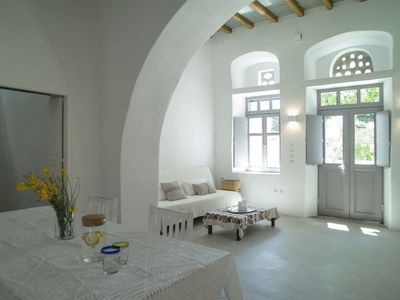Photo for 6BR Condo Vacation Rental in Tinos