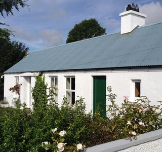 Photo for 1BR Cottage Vacation Rental in Greencastle, Donegal