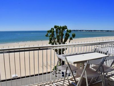 Photo for 1BR Apartment Vacation Rental in LA BAULE