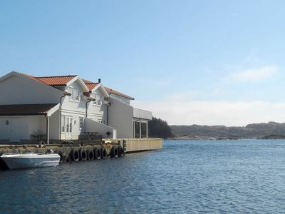 Photo for 5 star holiday home in SVEIO