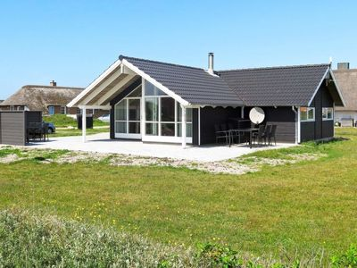 Photo for Vacation home Vrist in Harboøre - 7 persons, 3 bedrooms