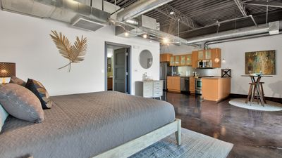 Brand New !  Old Town Scottsdale Condo truly the best location Scottsdale Rd