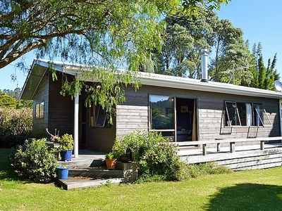 Photo for 4BR House Vacation Rental in Hahei, Coromandel
