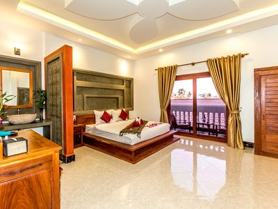 Photo for 1BR Hotel Vacation Rental in Siem Reap, Krong Siem Reap