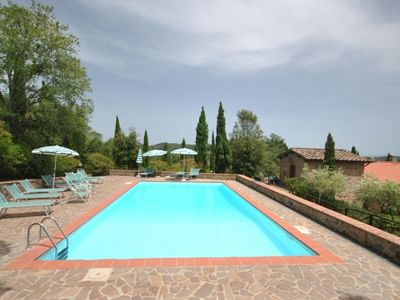 Photo for Country House a Gaiole in Chianti ID 3731