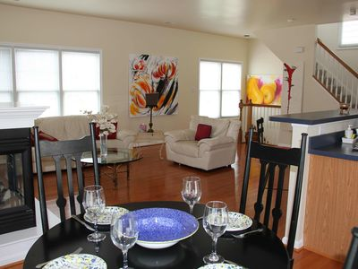 Photo for Private house in Kentland Center, Gaithersburg MD, United States, Washington DC