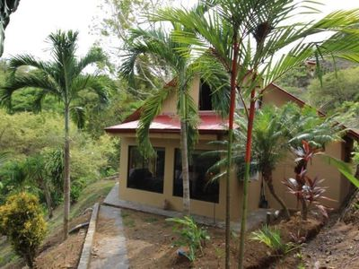 Photo for Bamboo Bungalow in Loma del Mar