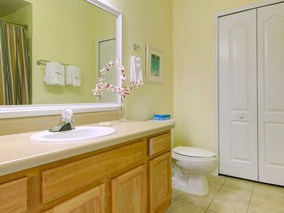 Photo for Apartment Runaway Beach Resort Apartments 3 in Kissimmee - 8 persons, 3 bedrooms