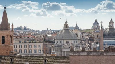 Photo for My Rome View Suite Apartment