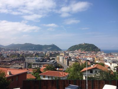 Photo for 3BR Townhome Vacation Rental in Donostia, PV