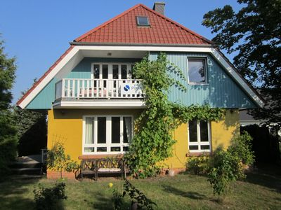 Photo for Relaxation at sea and in close proximity to the Baltic Sea with courses in Quiet Qigong