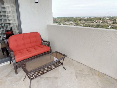 Spectacular Views for the whole family! 3 bedrooms on the 10th floor 4106 BS1