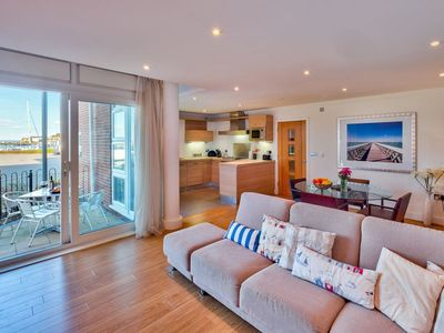 Photo for 2 bedroom accommodation in Cowes