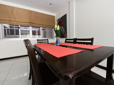 Photo for Modern Spacious Townhouse in Phuket - Long Stays Discounts