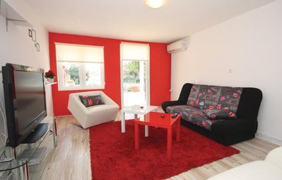 Photo for House in the center of Medulin with Internet, Air conditioning, Parking, Terrace (321234)
