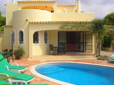Photo for Vale do Garrao villa with Private Pool SD05