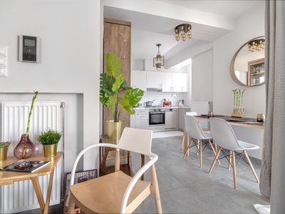 Photo for Athenian Central Residence is a Brand new stylish apartment,built in 2018!