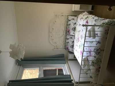 Photo for Lovely apartment only 20 minutes to Baker Street