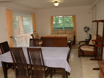 Photo for One Bedroom Apartment in the heart of Beau Vallon