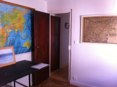 Photo for 3BR House Vacation Rental in Biarritz, Aquitaine