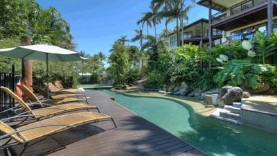 Photo for 3BR House Vacation Rental in PORT DOUGLAS, QLD