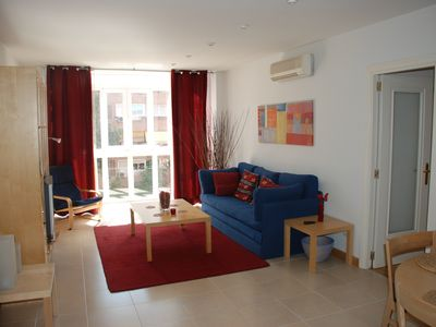 Photo for Beautiful apartment ideal for 4 to 6 People