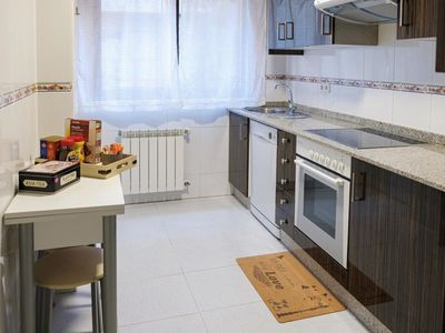 Photo for 3BR Condo Vacation Rental in Ourense