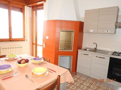 Photo for Gallipoli Casa Florio: large and modern apartment