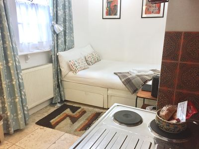 Photo for COSY STUDIO- in central London
