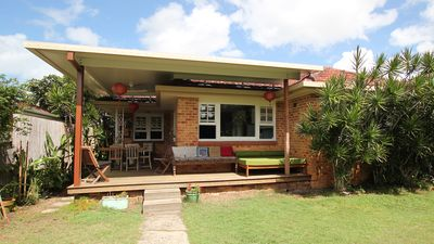 Photo for 5BR House Vacation Rental in Brunswick Heads, NSW