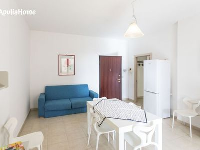 Photo for Two-room apartment with a view, a few steps from the Greek Fountain of Gallipoli