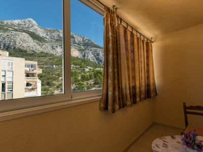 Photo for Apartment / app. for 4 guests with 45m² in Makarska (73634)