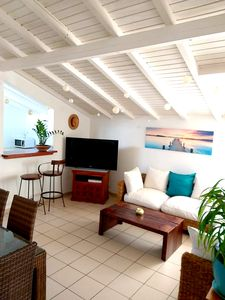 Photo for 2BR House Vacation Rental in Le Gosier
