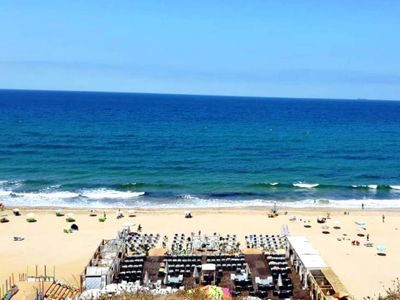 Photo for Sublime Apartment Beachfront in Tangier 4108