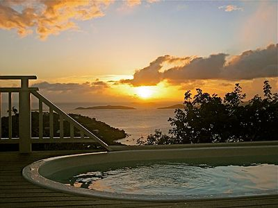 Photo for Treasure Ridge - Perfect place to relax and enjoy the sunset! BOOK NOW!