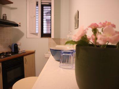 Photo for Alley Ibleo. Vacation home between Ragusa Ibla and Upper Ragusa.