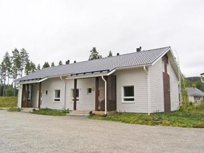 Photo for Vacation home 4 seasons c 1 in Sotkamo - 8 persons, 4 bedrooms