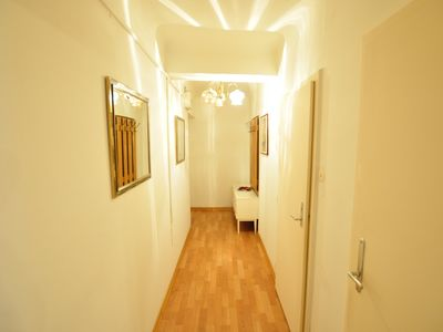Photo for Cozy Apartment for 4 with good infrastructure