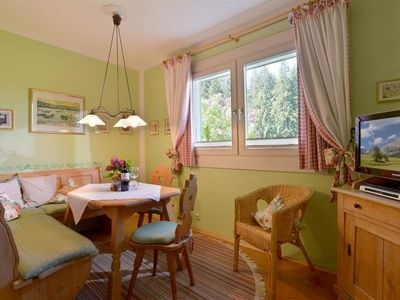 """Photo for """"Sissy"""" Ap./ Bed-sitting room / shower, WC - Chalet Grizzly"""