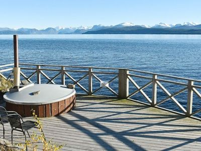 Photo for Vacation home Nord-Heggdal in Midsund - 8 persons, 4 bedrooms