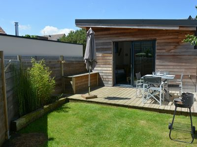 Photo for 1BR House Vacation Rental in Cabourg, Normandie