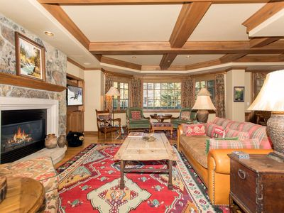 Photo for 3 BR Beaver Creek Luxury Ski-in/Ski-Out- Condo, Best Amenities