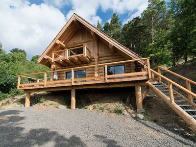 Photo for Lac des Cymes - Chalet - Capacity 4 people
