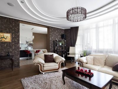 Photo for Cozy apartment a wonderful view of the