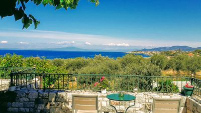 Photo for Villa Pefnos2 - A tranquil paradise