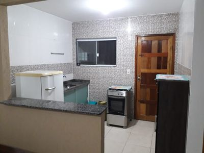 Photo for Tranquility and leisure near paradisiacal beaches!up to 5 people!
