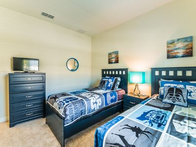 Photo for Welcome to Storey Lake Resort - Minutes from Disney, 5BR and 4 BA